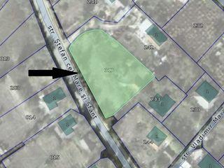 Spre vanzare teren pentru constructii cu amplasare ultracentrala in comuna Gratiesti!