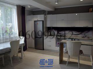 Apartament cu 3 camere str.Cuza Voda sectorul Botanica