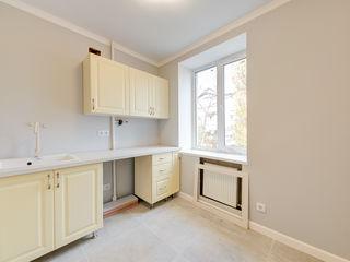 Apartament cu 2 odai în sectorul Botanica
