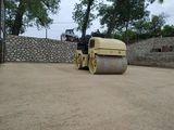 Compactor Catoc Mini excavator Bobcat servicii