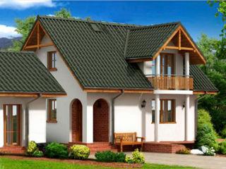 casa vila Dumbrava, str. Florilor 371