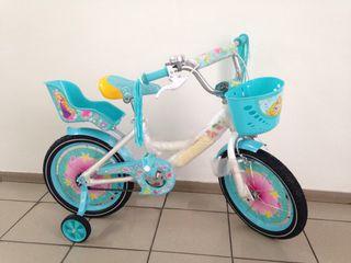 Велосипед кроссер - новый