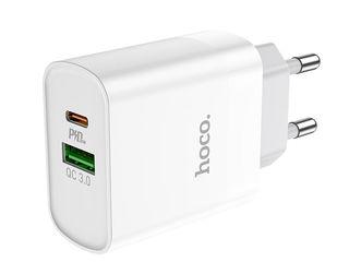 Încarcator HOCO 20W iPhone 12 , 12 pro ,12 mini , 12 Pro Max - 190 lei + Garantie