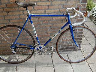 Cumpăr biciclete vechi/retro, inclusiv la piese