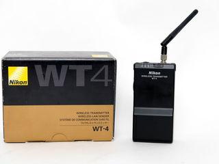 Nikon WT-4A Wireless Transmitter for Nikon DSLR Camera
