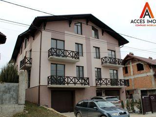 Rîșcani, str. P. G. Pântea, Casa în 3 nivele, Duplex, 240 m2, Varianta sură!
