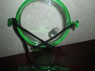 Умеличительно стекло для вышивания