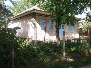 Продам дом в селе Григоровка по трассе Бельцы - Кишинев.