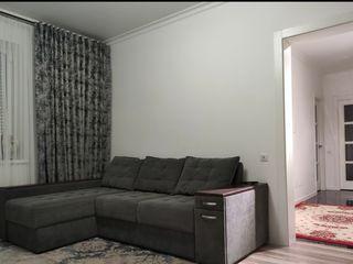 Buiucani! Apartament superb cu 2 odai, 57 m.p., etajul 1/8, bloc nou, design modern! 53 000 €