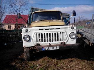Газ GAZ-53