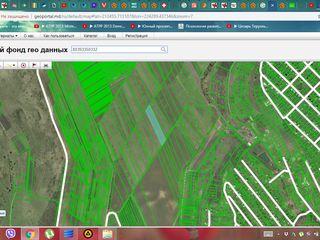 lot agrocol linga chisinau / участок сельхоз назначения возле кишинёва