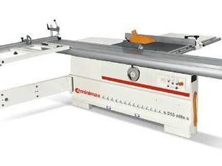 Оборудование для производства мебели - Все станки.  SCM - Italy