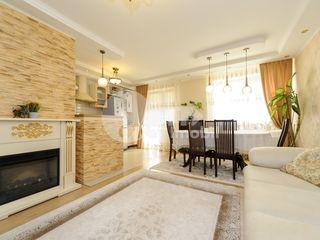 Vânzare apartament, bloc nou, s. Grătiești, 42300 € !
