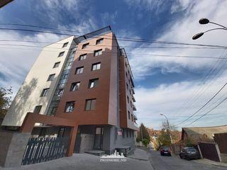 Centru! Penthouse cu 3 camere, 150 m2, terrasă superbă/cărămidă roșie!