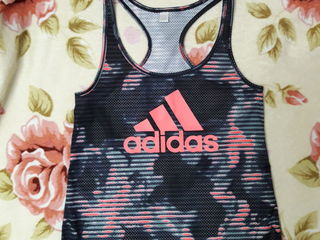 Одежда для фитнеса, Адидас, Оригинал, размер С-М