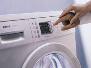 Ремонт стиральных машин всех марок. Все на дому.