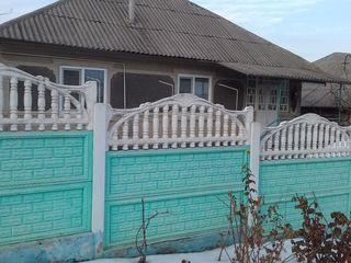 Casa in microrionul Lupoaica,