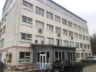 Офисы на территории Индустриального парка Траком