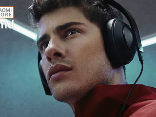 Игровые наушники Xiaomi Mi Gaming Headset навстречу твоим желаниям!