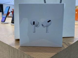 AirPods Pro Apple (Новые в упаковке) - Оригинальные,Бесплатная доставка!