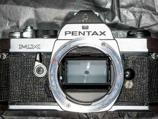 Pentax MX (2011)