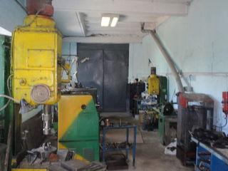 Производственное помещение под автосервис, мебельный цех  и любое производство   incaperi de produce