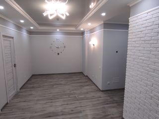 Продается однокомнатная квартира с большим ливингом