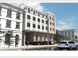 Central residence - 2 camere 63.53 m2, la cel mai bun preț, direct de la dezvoltator!