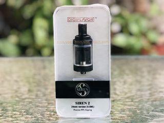Siren GTA MTL V2 -650 Lei