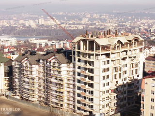 Complex locativ / жилой комплекс pietrarilor residence