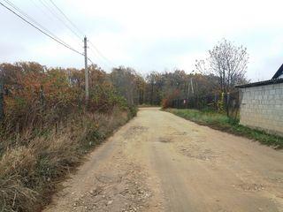 Vînzare teren p/u construcții, Poiana Silivică 13 ari.