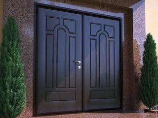 Стальные двери от производителя . Лучший выбор в Кишинёве