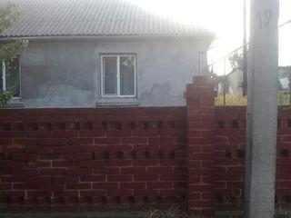 Дом 74 м2 в Тодирешть на 8 сот