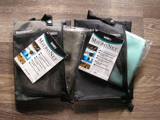 Полотенце McNett Micronet для любителей спорта и активного отдыха, новые