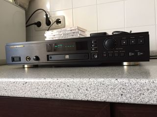 Marantz Dr700 CD recorder and player
