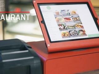 Автоматизация ресторана, кафе, бара и т.д.