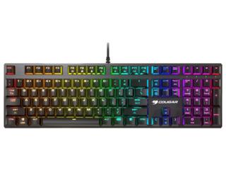Клавиатура Cougar Vantar MX USB/ / Черный