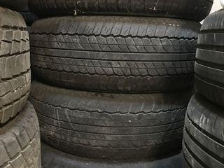 Dunlop r17 265 65
