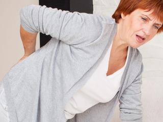 Болят суставы?