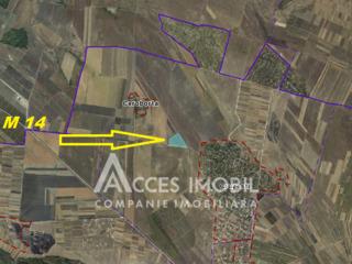 Lot de teren agricol 400 ari, Cruzești!