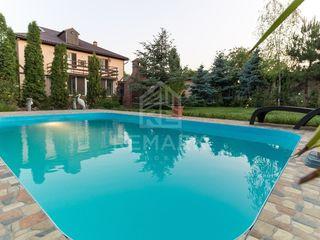 Se vinde casă exclusivă, proiect unic!