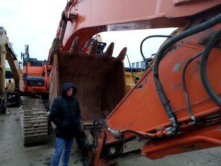 Excavator  Doosan 490 LC-3