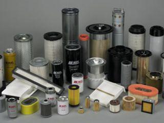 Фильтры масляные, воздушные, топливные, гидравлические, сепараторы