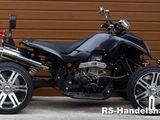 Yamaha black matt