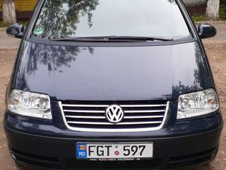 Volkswagen Sharan