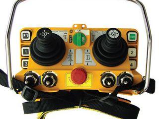 Ремонт грузоподъемных кранов, манипуляторов, вышек, кран-балок