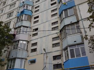 Страшены. 3 этаж