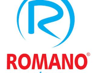 Газобаллонное оборудование ROMANO