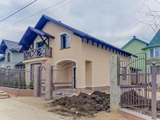 Se vinde casă nouă, în com. Bacioi!
