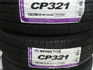 195/70 R15C 104/102S Nexen Classe Premiere CP321
